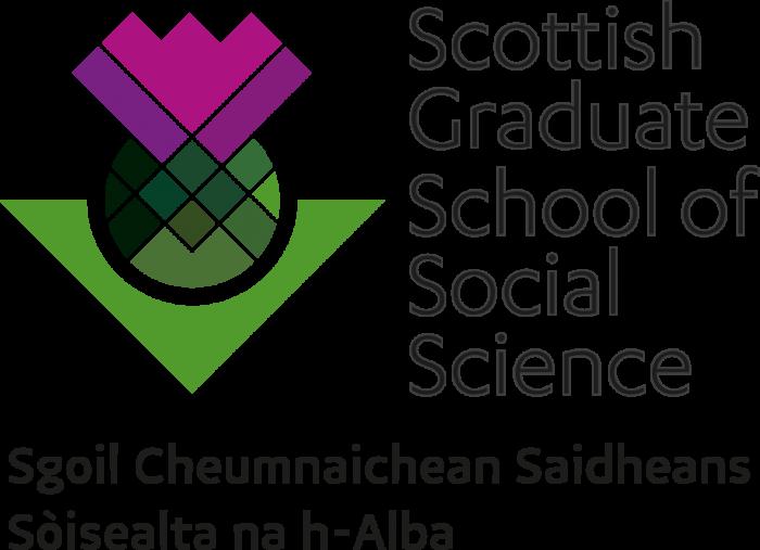 Scottish Graduate School of Social Science logo