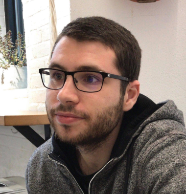 Photo of Andrei Birladeanu