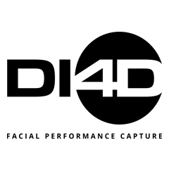 Dimensional Imaging logo