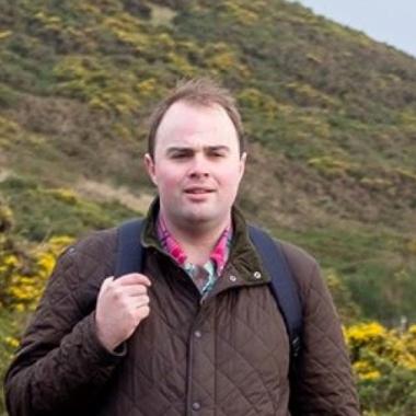 Photo of Gordon Rennie