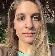 Photo of Maria Vlachou
