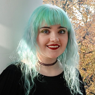 Photo of Rhiannon Fyfe