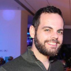 Photo of Shaul Ashkenazi