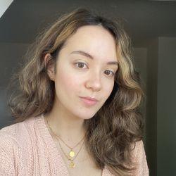 Photo of Elizabeth Jacobs