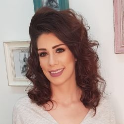 Photo of Rawan Zreik-Srour